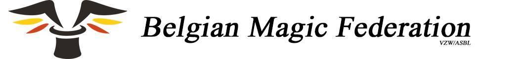 BMF – Belgian Magic Federation | Fédération de Magie de Belgique | Magische Federatie van België