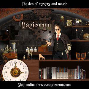 magicorum