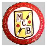 Changement présidence Magic Club Belge