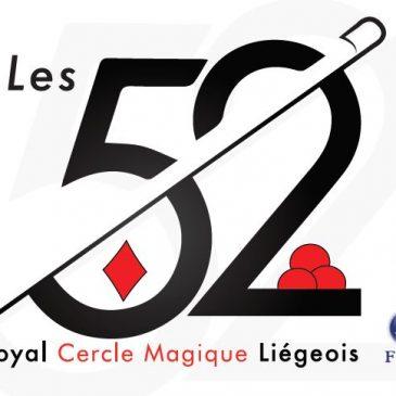 Les 52 – New member