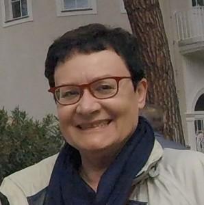 Mieke Buteneers -  -  Secretary - Secretaris - Secrétaire