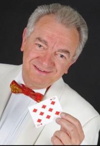 """Alain Slim - Cercle magique Liégeois """"Les 52"""""""