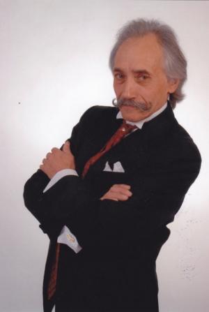 Arthur Cardini              Responsable Jury - verantwooordelijke van de Jury