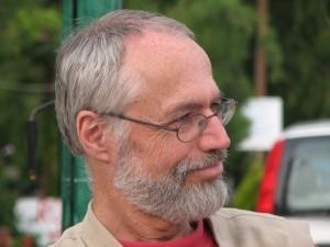 Jean-Michel Hoeffelman - Treasurer - Tresorier- Penningmeester