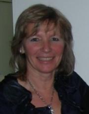 Marleen Sterckx  -   General coordinator - Coordinateur général - Algemeen coördinator